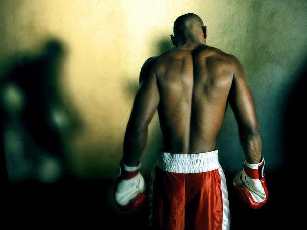 Фото на аву в вк боксер
