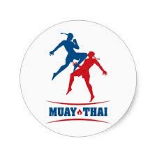 тайский бокс и самооборона