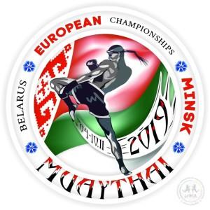 Чемпионат Европы по тайскому боксу 2019